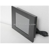 10.4 Inch All-in-one Industrial Touch Panel Computer