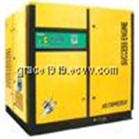 110kW~180kW Screw Air Compressor (SE90A ~ SE180A)