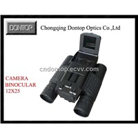 12X25 Camera Digital Binocular 8m Pixel with 1.5