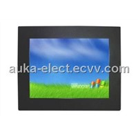 15 Inch Industrial Panel Touch PC & Computer