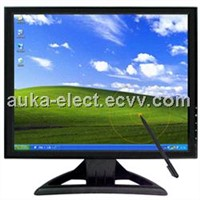 17 Inch TFT LCD Touchscreen VGA Monitor