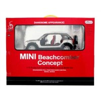 1:12 scale License R/C   MINI Beachcomber Concept