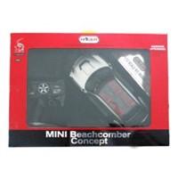 1:12 scale License R/C   MINI Beachcomber Concept
