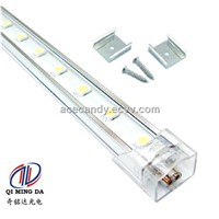 1m led lighting magnetic cabinet,china supply,made in china