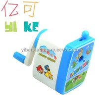 2013 promotion gift pencil sharpener