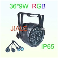 36*3w RGB 3in1 LED Par Light/Stage Light