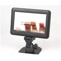 7 inch USB Monitor with Touchscreen&Multiple Input/Output Device
