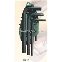 8PC or 9PCS or 10 PCS Hex Key Wrench