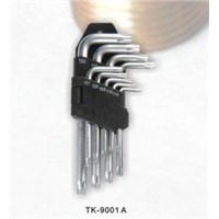 9PCS Tory  Key Wrench