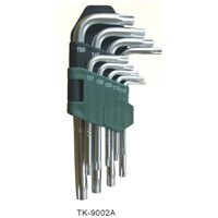 9PCS or 18PCS Tory  Key Wrench