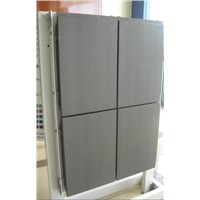 Aluminum Panel Curtain Wall