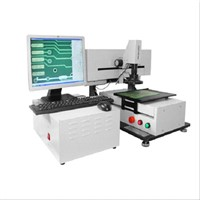 Auto-type video measuring instrument