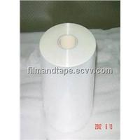 BOPET TTR (Thermal Transfer Ribbons) basic film series for carbon