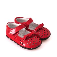 CAROCH 2013 super cute baby shoes C-1305RD