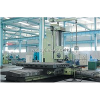 CNC Vertical Boring Mill