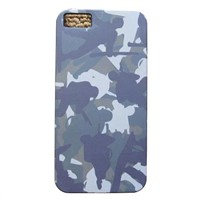 Camouflage patter cases for iPhone 5