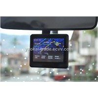 Car GPS, Locator Vehicle GPS Tracker with Remote Control
