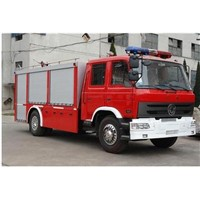 Chinese fire truck, 3-16cbm