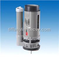Cistern Mechanism: Dual Flush Valve with UCP&CUPC
