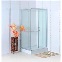 Classic Rectangle Shower Door