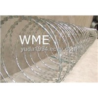 Concertina Coil Barbed Wire