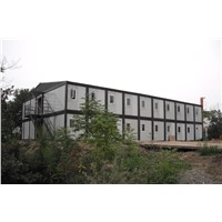 EPS Container house,mobile house,Container Site Office,Prefab house