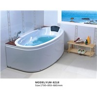 Contemporary  Design Whirlpool Bathtub