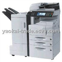Digital Copier-Network Print/Scan
