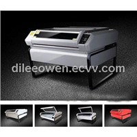 Embroidery Laser Cutting Machine 9050