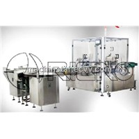 Enamel Filling & Plugging And Capping Machine
