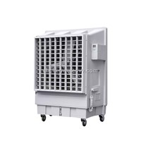 Evaporative air cooler KT-1B