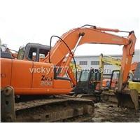 Excavators, Used Excavators, Used Komatsu Excavators (200-6)