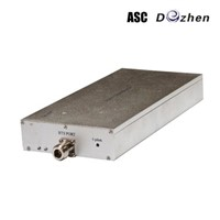 Factory TE-9102A 500-1000sqm 60dB GSM 900MHz Mobile Signal Booster/Repeater/Amplifier/Enhancer