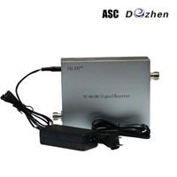 GSM&DCS Dual Band Signal Booster, TE-9018A, Cover 300-500sqm, 60dB