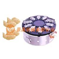 Gas Fish Cake Baker/ cake maker/cake oven