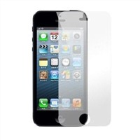 Glossy Mirror Screen Protector for iPhone 5