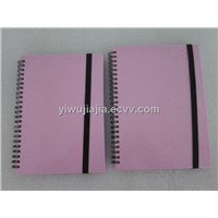 Spiral Hard Cover Book Printing (S-007)