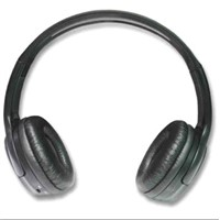 Headband Stereo Bluetooth Headphone SX-907