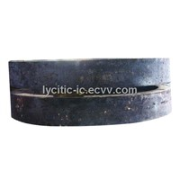 Heavy Casting Steel Ring Part