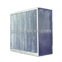 High Humidity-resistace HEPA Filter