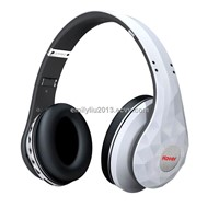 High Quality Diamond Design Wireless Bluetooth Headphones S850