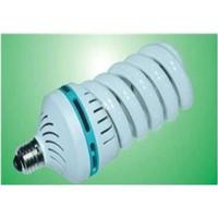 High Quality T5 Full Spiral Energy Saving Lamp E27/E40