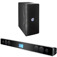 Home theater system speaker best for LCD/LED TV/DVD.etc