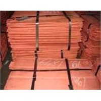 Hot Sale!!! 99.99% Pure Copper Cathode