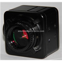 Industry Standard 3.0 MP Industrial USB Camera for Vision Applications