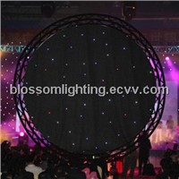 LED Circle Star Cloth (BS-9033)