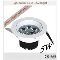 LED Downlight 3W ~18W