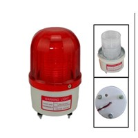 LTE-5101 traffic signal led strobe red blue yellow green flash lighting warning emergency lights