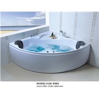 Luxury Jacuzzi Massage Bathtub