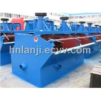 Mechanical Mixing Flotation Separator